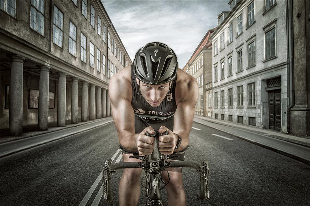 Biker Foto Rennrad Rennradfahrer Fotograf hamburg