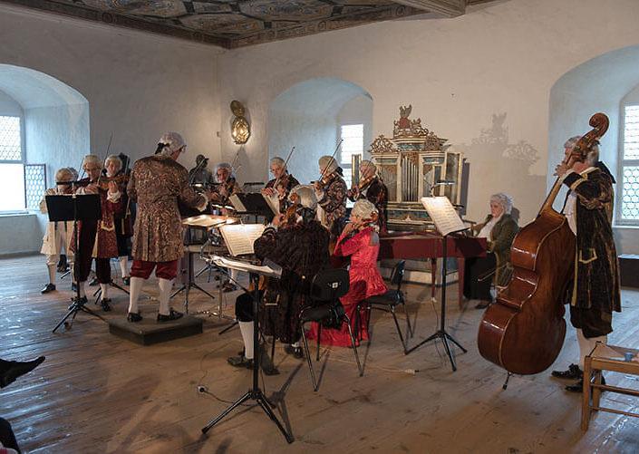 Vogtland-Philharmonie